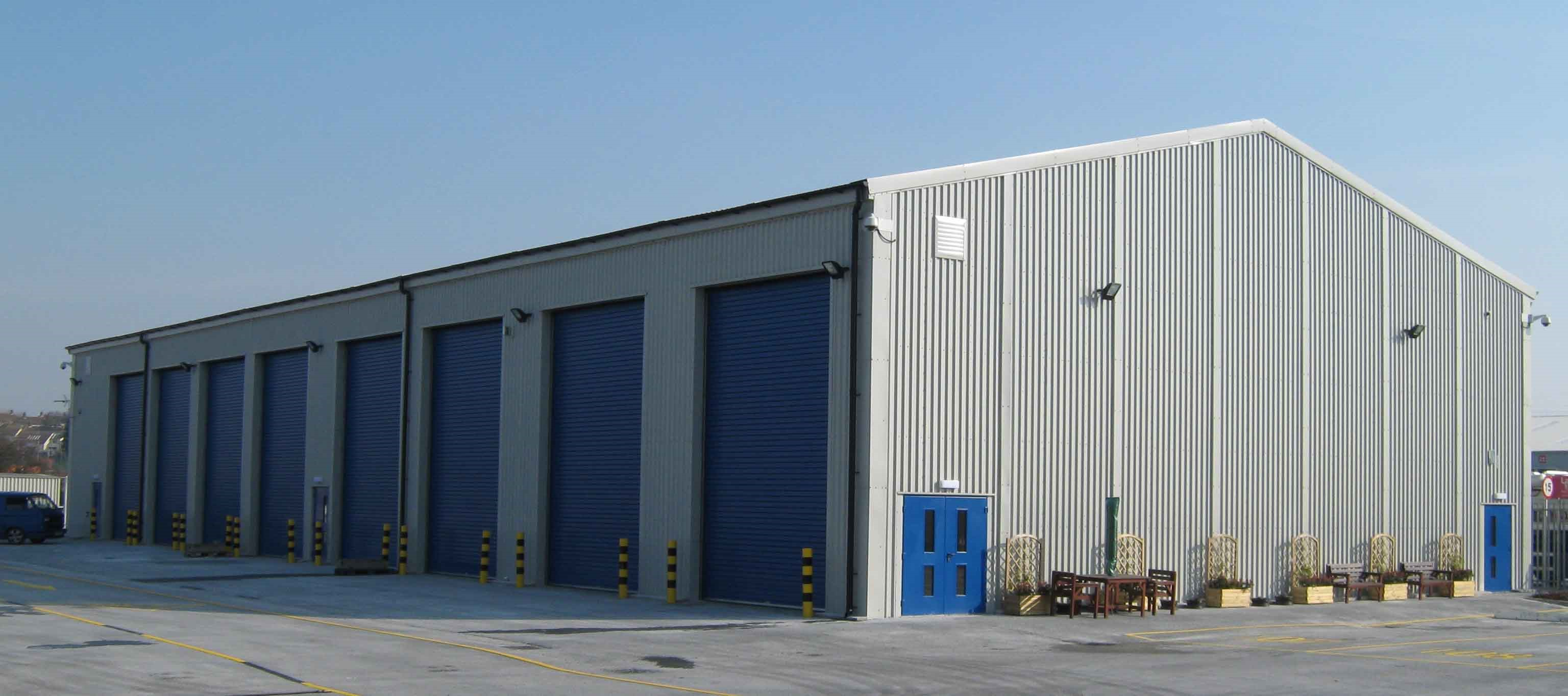 Proven ways to maintain your Steel Buildings